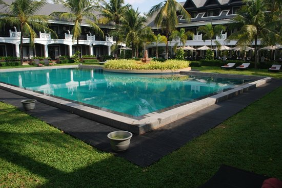Shinta Mani Club: Resort Pool