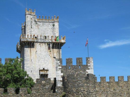 Castelo de Beja: Castle tower2