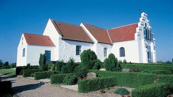 Asserballe Kirke