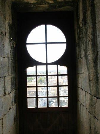 Castelo de Beja: Window