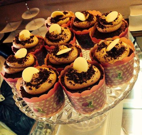 Jayelles: Cupcakes