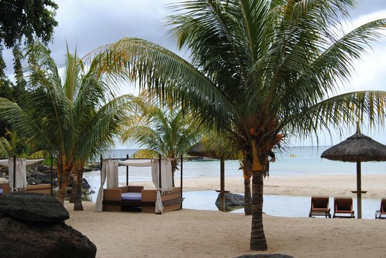 Club Med La Plantation d'Albion : il paradiso esiste