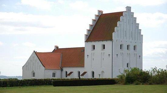 Rinkenaes Korskirke