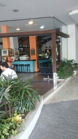 CaffeGourmet Cafes Especiais
