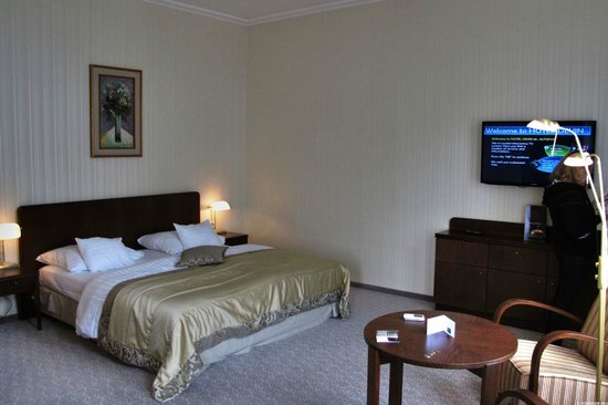 Hotel Devin: Номер 106