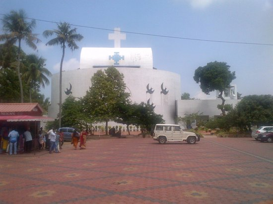 Parumala Church