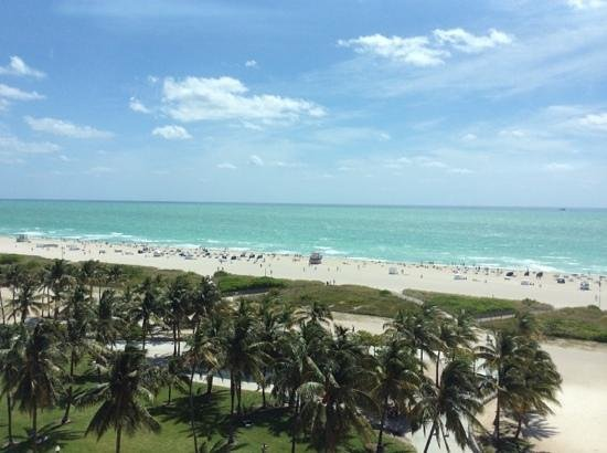 The Tides South Beach : another view from room