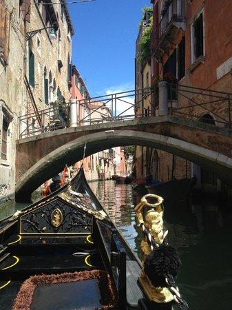 Hotel Marco Polo: Venice