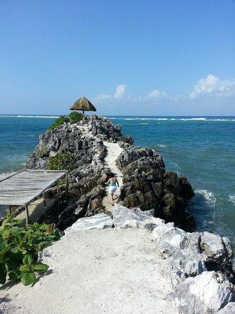 Paya Bay Resort: paisajes
