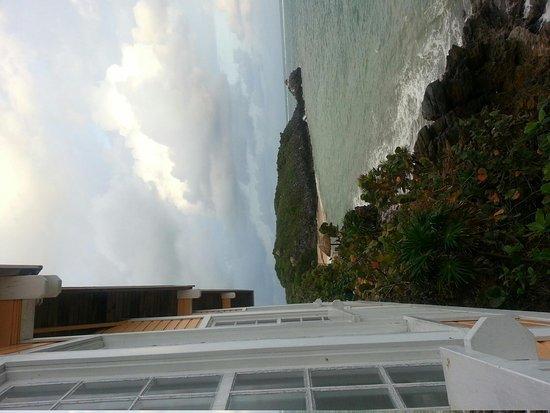 Paya Bay Resort: habitaciones