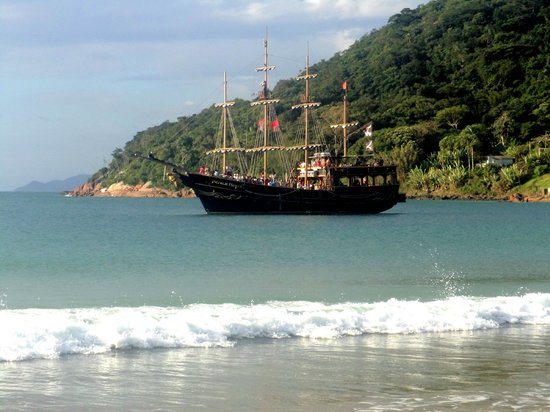 Lagoinha Beach: Praia da Lagoinha