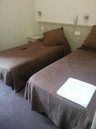 Hotel de Berne - Nice: Chambre