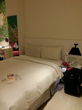 CityInn Hotel Plus - Ximending Branch: elite room
