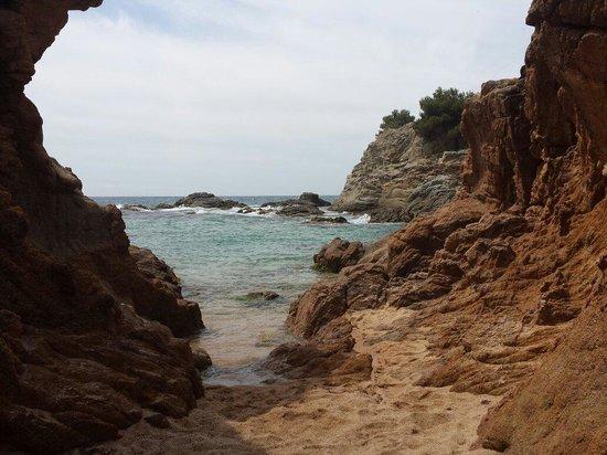 GHT Oasis Park & SPA: Fenals beach