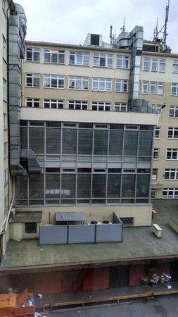 Kossak Hotel : Room view