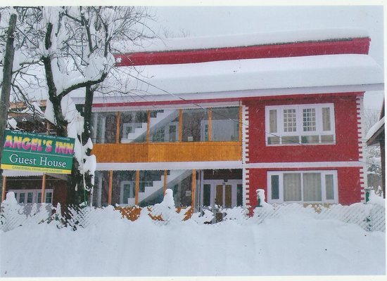 Angel's Inn Pahalgam