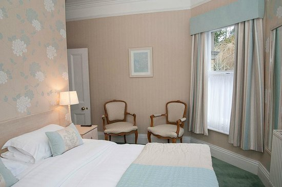 Foxhills of Shanklin: Carisbrooke Superior Double Room