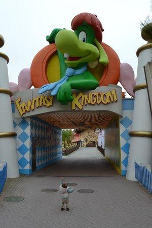 Gardaland Resort: Il mondo di Prezzemolo!