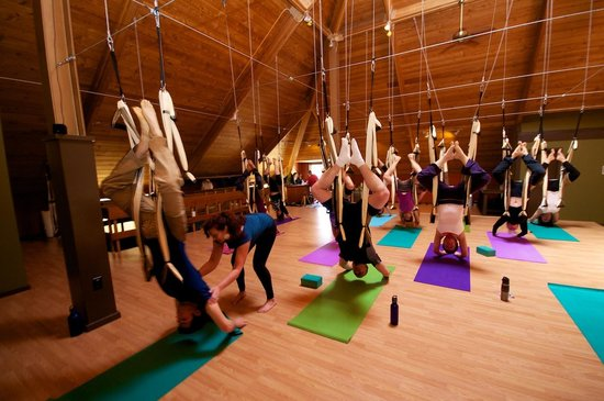 Shanti School of Yoga