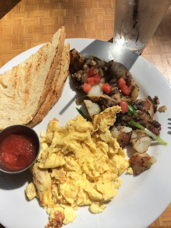 The Naked Cafe, Carlsbad - Menu, Prices & Restaurant