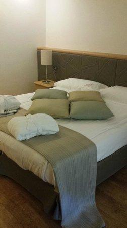 ai Cadelach Hotel & Ristorante: camera welness superior