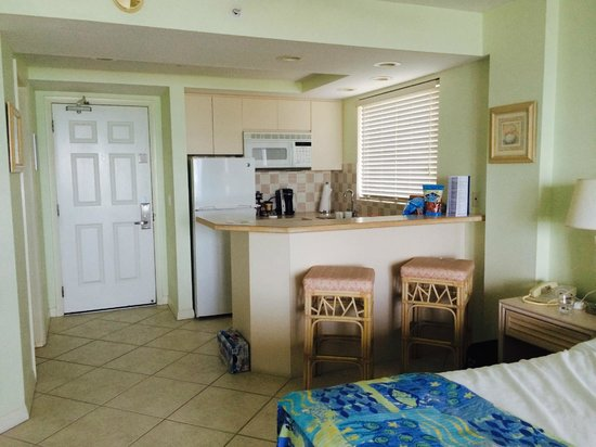 Lido Beach Resort: Room 245