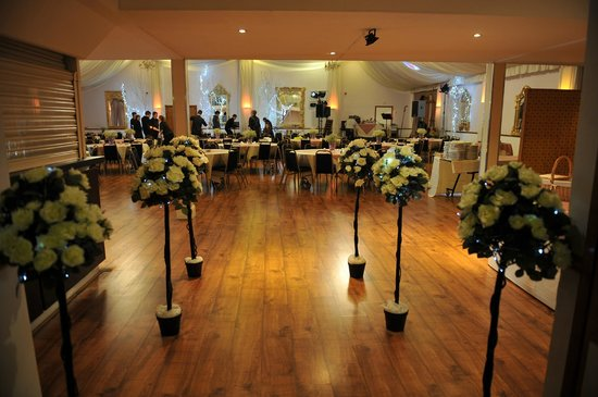 Rendezvous Hotel: Ballroom