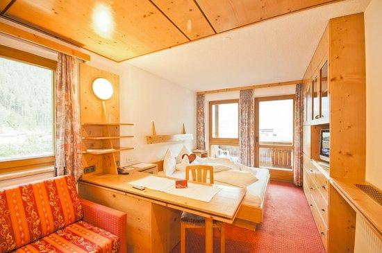 Hotel Garni Hainbacherhof: Appartement