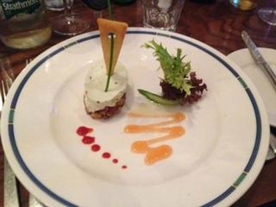 Lanes : Avocado Cheesecake