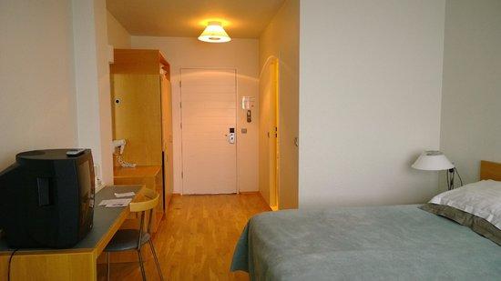 Park Inn by Radisson Reykjavik Keflavik Airport : Room 407