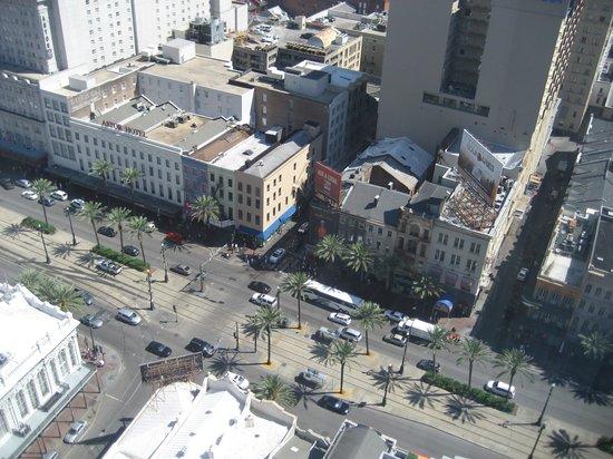 JW Marriott New Orleans: Canal Street