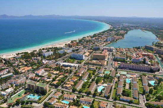 Sol De Alcudia Apartments Reviews Majorca Spain