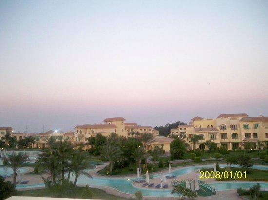 Mövenpick Hotel Cairo - Media City: 1