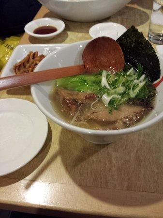 Sapporo Restaurant: Ramen