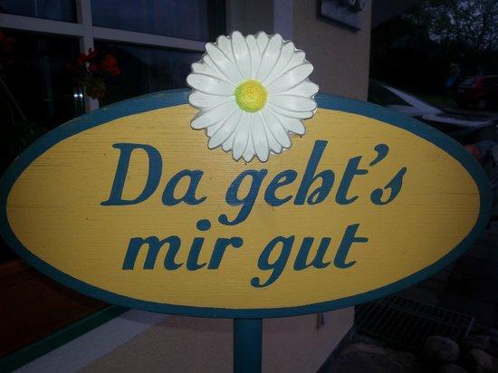 Wohlfühlhotel Martinerhof: So ist es....