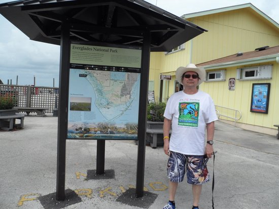 Everglades National Park Boat Tours : Everglades National Park