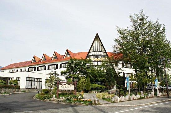 Kurobe Kanko Hotel: The hotel
