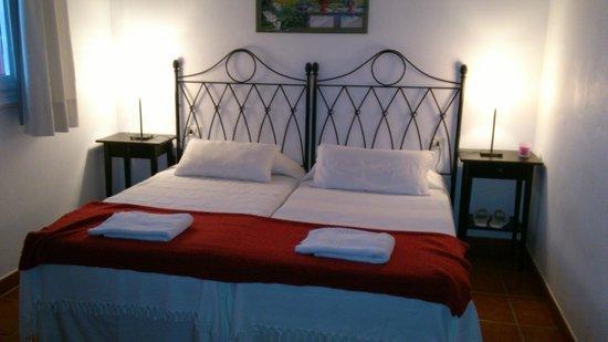 Apartamentos Los Verodes: Dormitorio