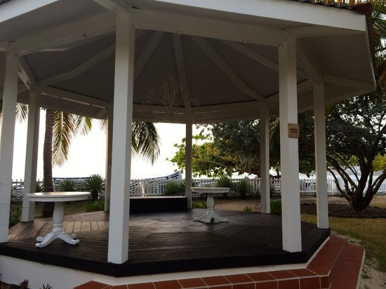 Radisson Grenada Beach Resort: Grounds
