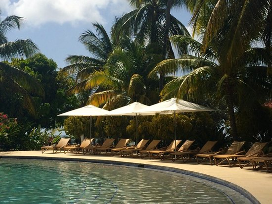 Radisson Grenada Beach Resort: Pool