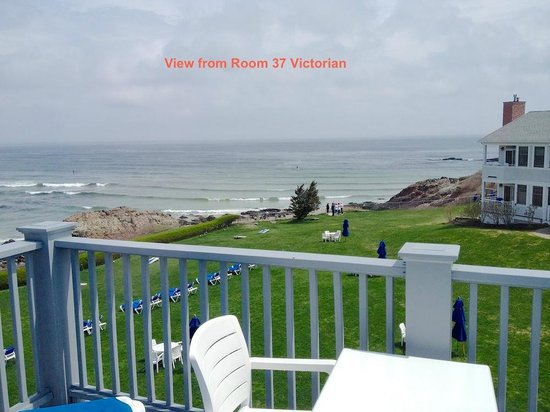 The Beachmere Inn: Room 37 - Third Floor Victorian