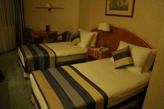 Radisson Blu Beke Hotel, Budapest: Double room