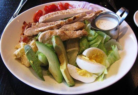 Blue Bell Inn : Cobb Salad