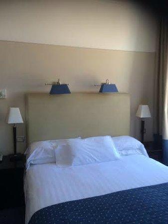 Grand Hotel de la Minerve : camera