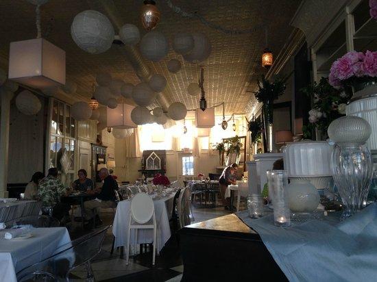 Spoon River Restaurant Belhaven Nc