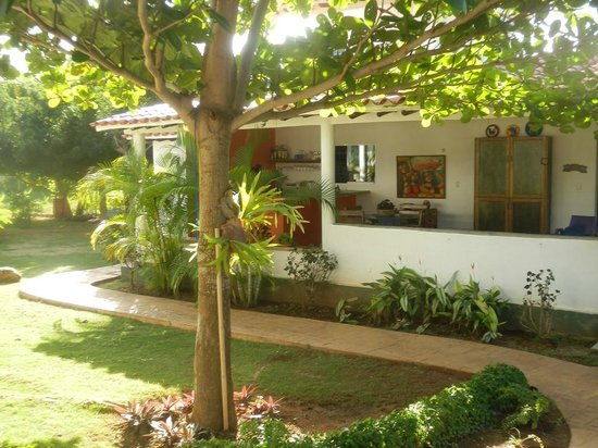 Posada Casa Las Trinitarias: Almendron