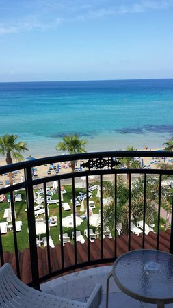 Constantinos the Great Beach Hotel: Room 145