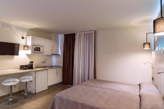 Aparthotel Orquidea : Premium Suite