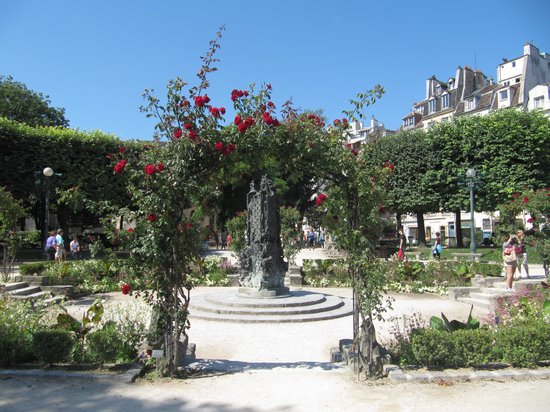 Square René Viviani