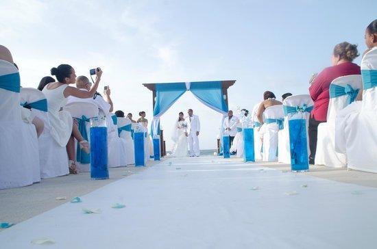 Occidental Caribe: Mi Boda en Barcelo Punta Cana Premium